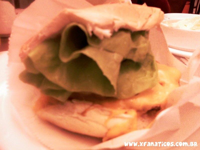 Família Burger