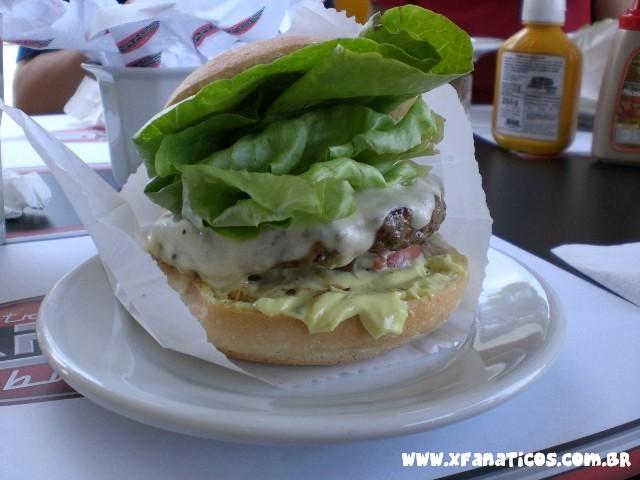 Garage Burger